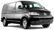 Transporter-Multivan-California T5 /T6